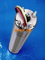 深水型水下电机